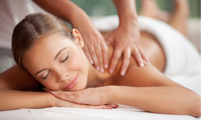 Energy-infused Massage Services - Sacramento